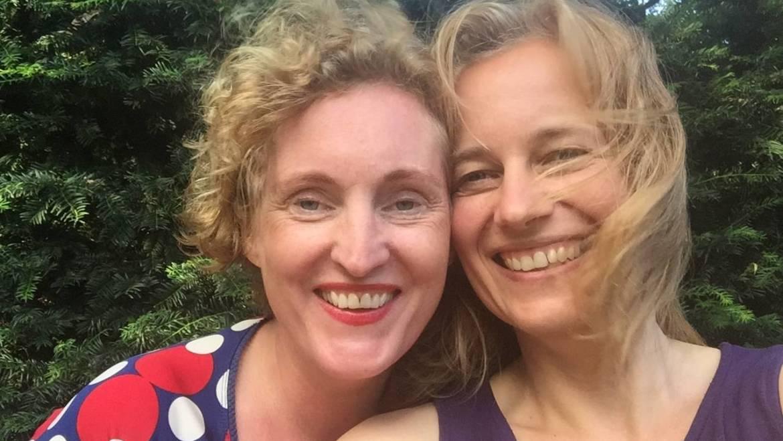 15. August 2017 Podcast mit Anja Drews: Der G-Punkt ist kein Yeti!