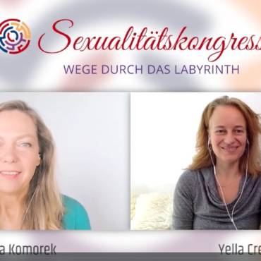 Sexualitätskongress Online – Interview mit Yella