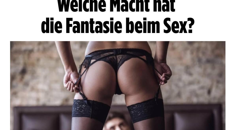 fantasie sex