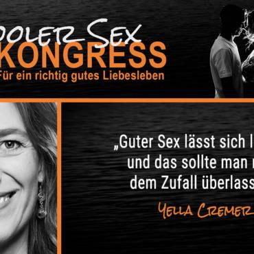 Cooler Sex Online Kongress