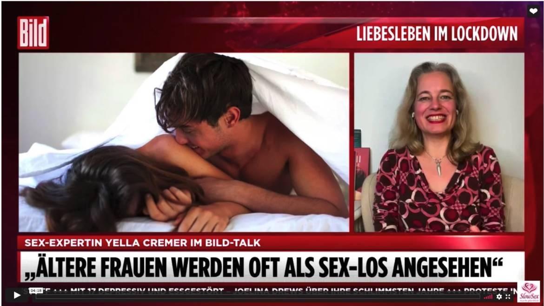"""23.01.2021 Bild TV """"Liebe im Lockdown"""""""