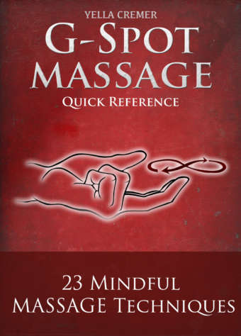 ebook: Mindful G-Spot Massage