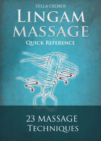 ebook: Mindful Lingam Massage