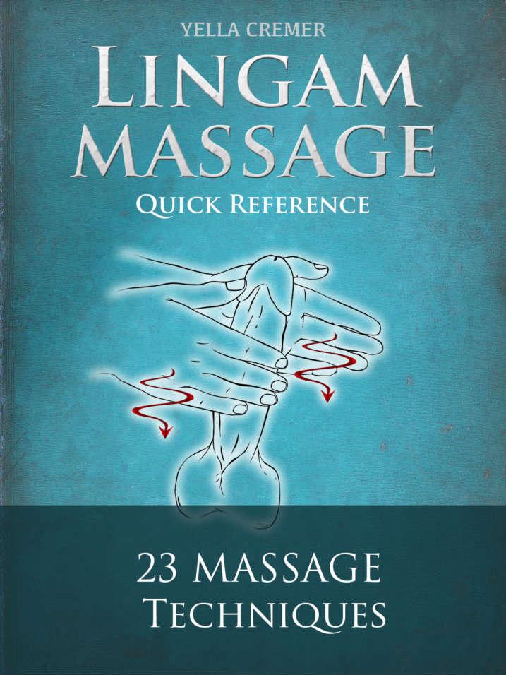ebook: Mindful Lingam Massage