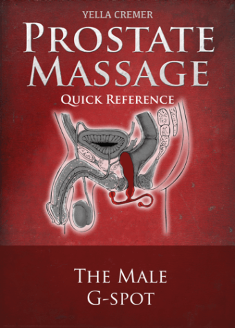 ebook - Mindful Prostate Massage Quick Reference
