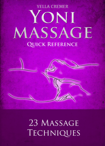 ebook: Mindful Yoni Massage