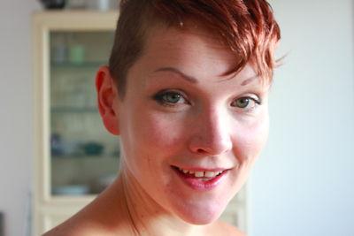 Kristina Marlen