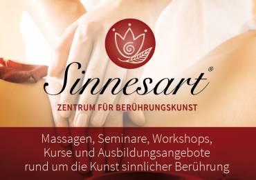 Sinnesart – Zentrum für Berührungskunst, Dresden
