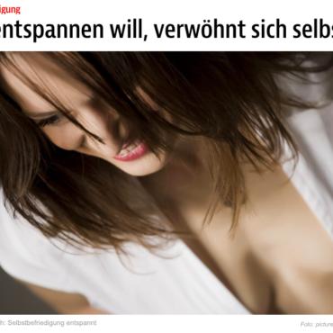 """2019-05-16 BZ Online: """"Wer entspannen will, verwöhnt sich selbst"""""""