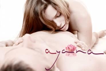 AYANA – Raum für tantrische BerührungsKultur – Tantramassage TMV® in Essen