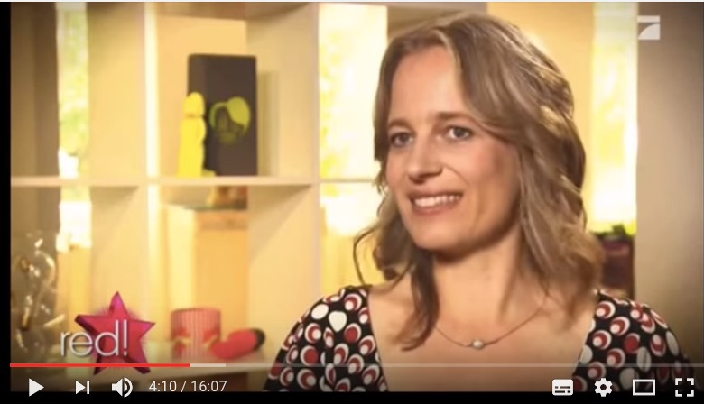 Magazin red! bei Pro7 – 7. November 2013