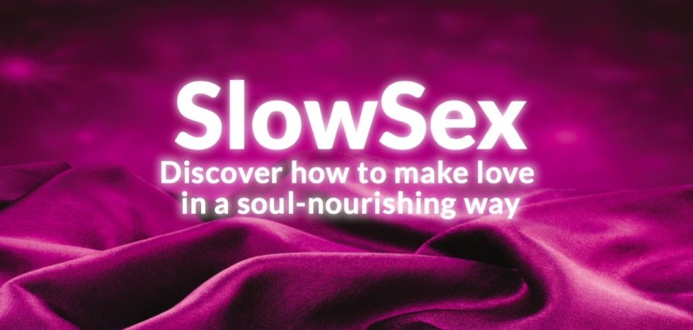 A jumpstart to your SlowSex Practice: a coaching for couples